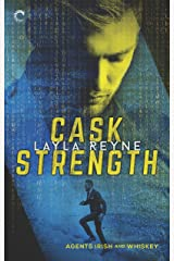 Cask Strength (Agents Irish and Whiskey Book 2) Kindle Edition