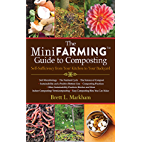 Amazon best sellers best do it yourself home improvement the mini farming guide to composting self sufficiency from your kitchen to your backyard solutioingenieria Images