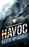 Havoc: The Unforeseen Series Book 3