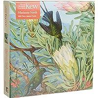 Adult Jigsaw Puzzle Kew Gardens' Marianne North: Honeyflowers and Honeysuckers: 1000-piece Jigsaw Puzzles