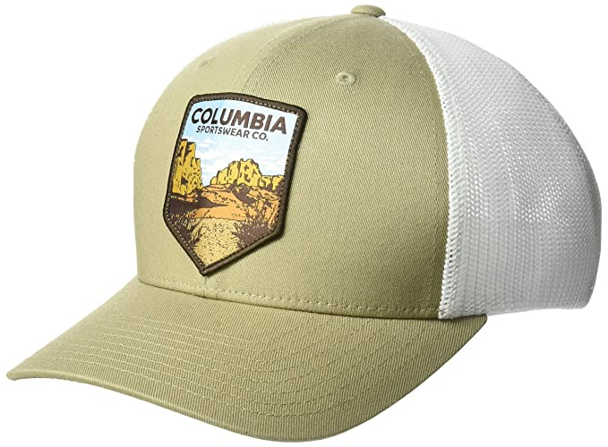0ea351468bcd27 Columbia Mens Mesh Ballcap: Amazon.ca: Clothing & Accessories