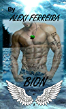 BION (book 5): The Elemental's MC