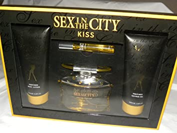 Sex and the city giftset
