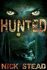 Hunted (Hybrid Book 2) Kindle Edition