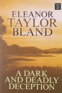 A Dark And Deadly Deception (Center Point Platinum Mystery)