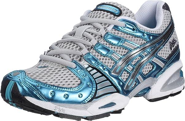 Asics Gel Nimbus VIII tn685 – 9191 – Zapatillas de Running para ...