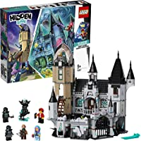 LEGO Hidden Side 70437 Mystery Castle Building Kit (1035 Pieces)