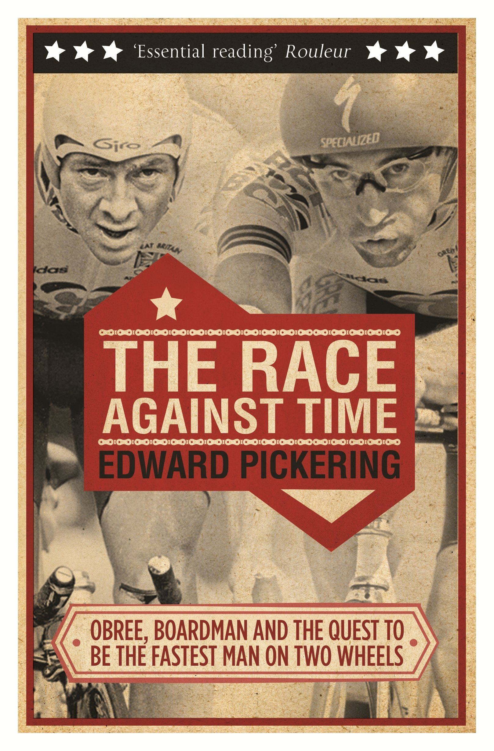 Download The Race Against Time ebook