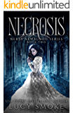NECROSIS (Nerys Newblood Book 2)