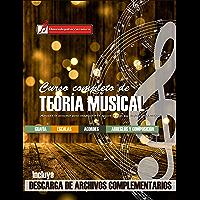 Curso completo de teoría musical: Comprenda la música