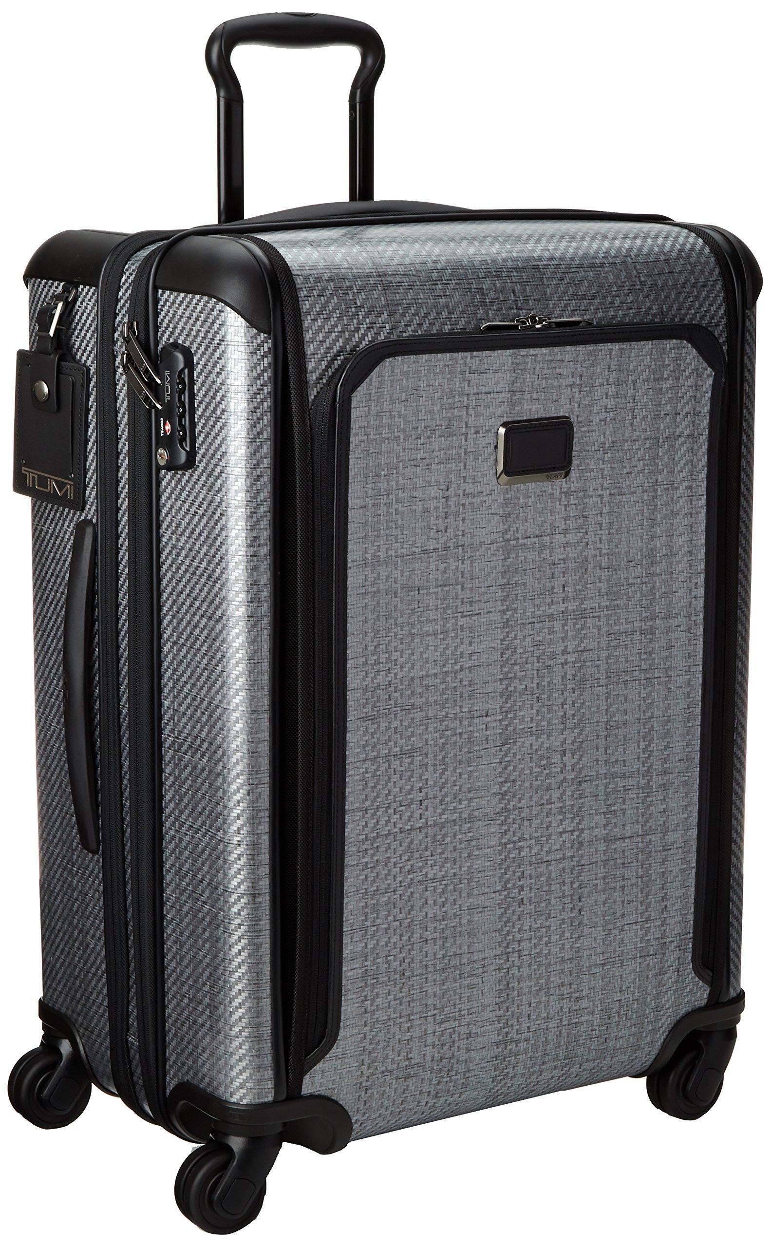 Tumi Tegra-Lite  Max Medium Trip Expandable Packing Case, T-Graphite, One Size