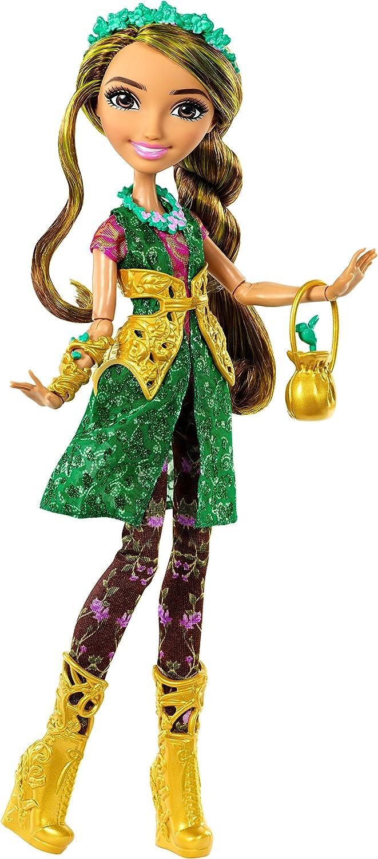 Ever After High Jillian Beanstalk Doll