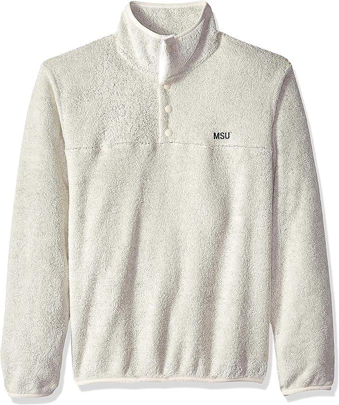 chicka-d NCAA womens Pullover Burnout Sweatshirt