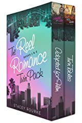 The Reel Romance Twin Pack Kindle Edition