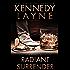 Radiant Surrender (CSA Case Files 6)