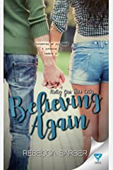 Believing Again (Finding Your Place Book 3) Kindle Edition