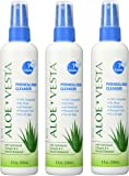Aloe Vesta® Perineal/Skin Cleanser , 8 oz Bottle - Pack of 3