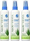 Aloe VestaPerineal/Skin Cleanser, 8 oz Bottle - Pack of 3