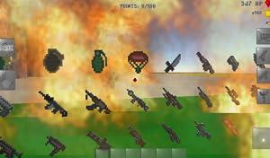 Guns from anggg