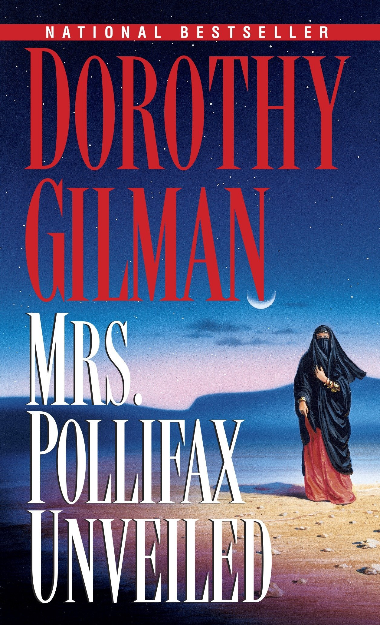 Read Online Mrs. Pollifax Unveiled pdf