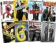 Penn & Teller:  Bullshit!:  Eight Season Pack