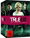 True Blood Komplettbox Staffel 1-7 [Limited Edition] [33 DVDs]