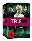 True Blood Komplettbox Staffel 1-7 [Limited Edition] [33 DVDs]