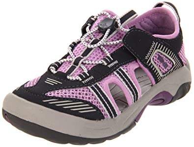 cb3ef806a327 Image Unavailable. Image not available for. Colour  Teva Youth Omnium 2 2  Dusty Lavender Fashion Trainer ...