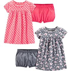 74ae65aa1e3b Girls' Clothing | Amazon.com