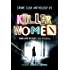Killer Women: Crime Club Anthology #2: The Body