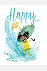 Happy Right Now Kindle Edition