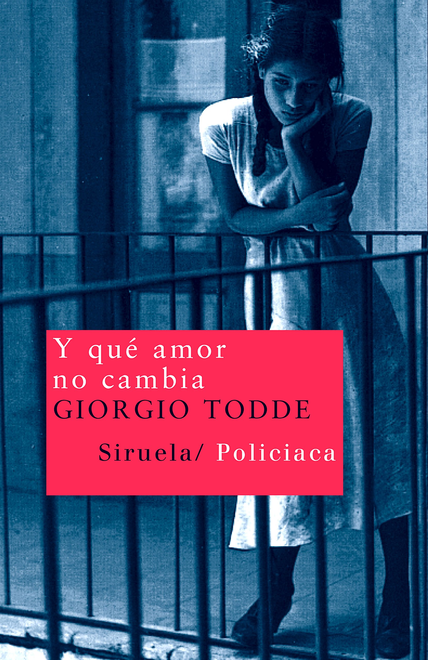 Read Online Y que amor no cambia/ And what love does not change (Nuevos Tiempos/ New Times) (Spanish Edition) pdf