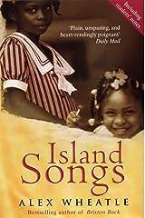 Island Songs Kindle Edition
