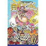 One Piece, Vol. 87, 87: Bittersweet
