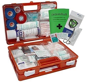 Erste Hilfe Koffer Für Zuhause sport sanitätskoffer s1 plus erste hilfe koffer nach din 13157 din