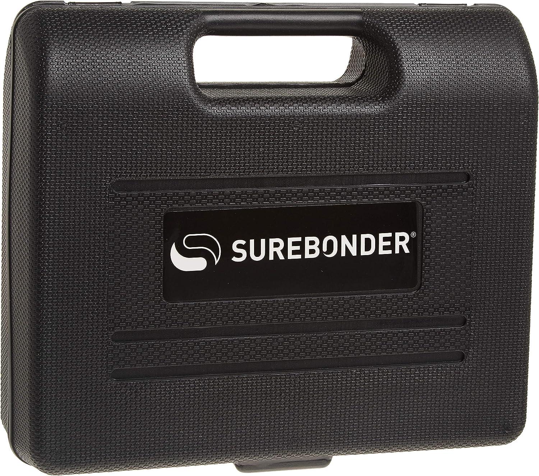 Surebonder 9600B Pneumatic Heavy Duty Standard T50 Type Stapler (Air compressor needed-not included) - Power Construction Staplers -