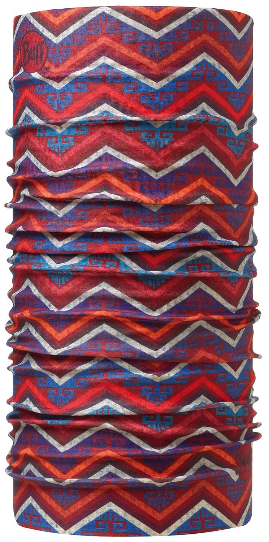 Buff, Fascia multifunzione Original, Rosso (Picus), Taglia unica 107788.00