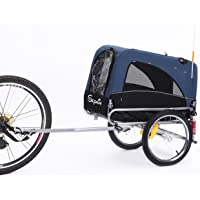 Amazon Best Sellers: Best Dog Bicycle Trailers