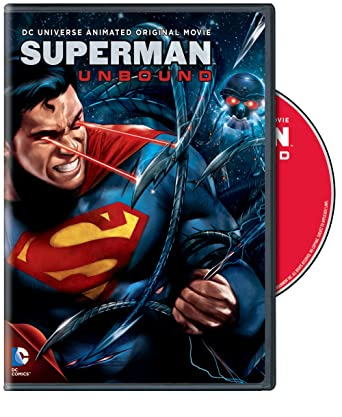 Watch Superman: Unbound Download Full