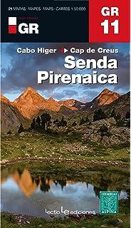 Gr 11. Senda Pirenaica. Del Cabo Higer Al Cap De Creus (Otros Naturaleza