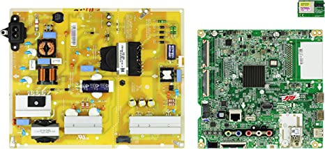 Lg EAJ64671001 Television LCD Panel Genuine OEM part