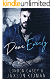 Dear Everly: a heart-wrenching romance story that will make you believe in true love