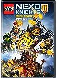 LEGO: Nexo Knights:S2