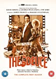 The Deuce: The Complete First Season [DVD] [2018]