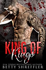 King of Kings: (A Kings MC Romance, Book 3) Kindle Edition