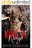 King of Kings: (A Kings MC Romance, Book 3)