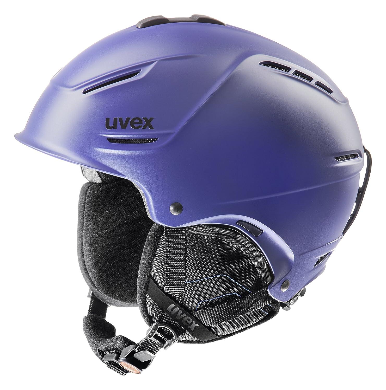UVEX Skihelm PUS Casco de esquí