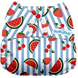 Mama Koala One Size Pocket Cloth Diaper, Fruits