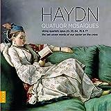 Haydn: String Quartets, Op 20 / Op 33 / Op 64 / Op 76 / Op 77 / The Last Seven Words of Our Savour on the Cross, Op 51