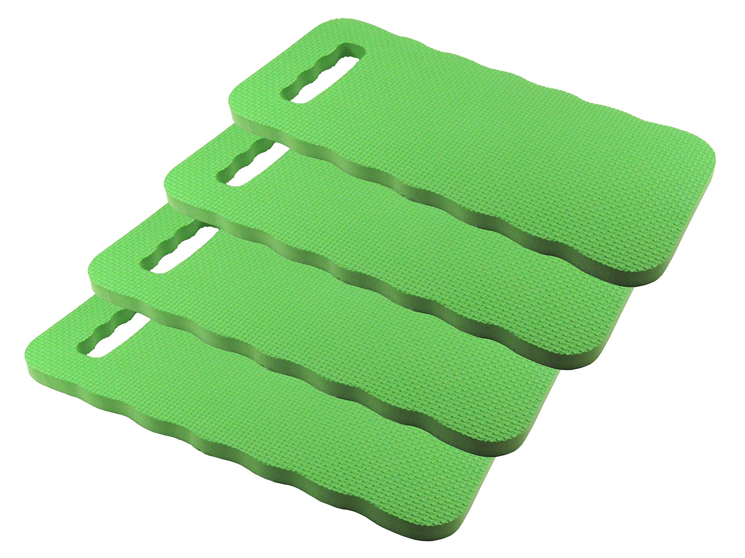 Elitexion Kneeling Pad, Knee Protection for Garden Kneeler, Yoga Kneeler, Exercise and Cleaning Kneeler (Pack of 4)